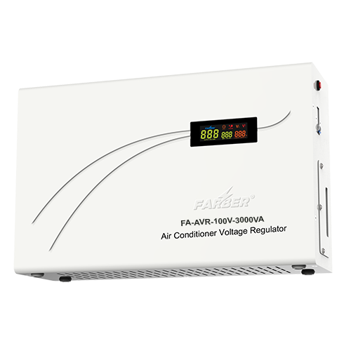 FA-AVR-100V-3000VA