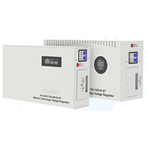 (1000VA-10000VA) AVR SILENCE TECHNOLOGY AVR PI SERIES 100V