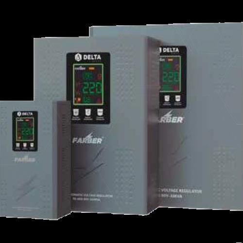 1PH RELAY AVR DELTA SERIES 90V (1KVA-30KVA)-1